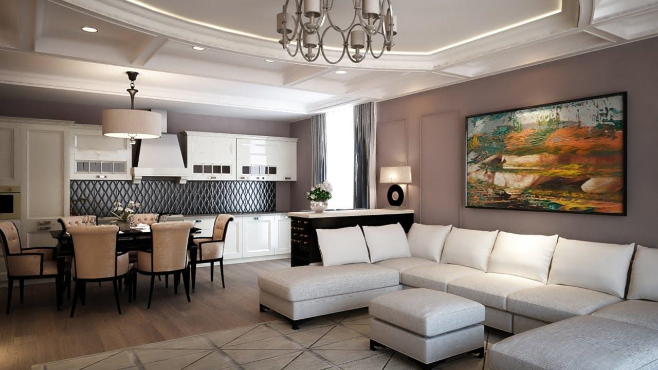 мебель в английском стиле для гостиной